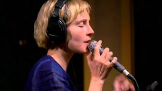 Poliça - Lose You (Live on KEXP)