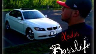 Xodus-Self made *Bosslife*