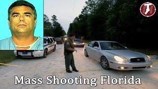 Florida mass shooting - Grandfather kills 6 grandchildren, daughter & himself at Bell Florida