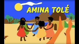 Amina (onomatopées africaines)