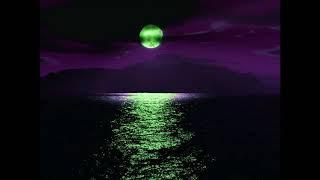 """ Green Moon "" instrumental by MackJayBeats"