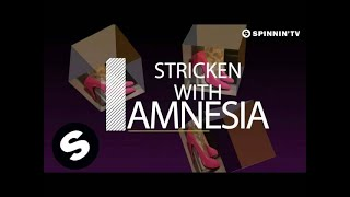 Ian Carey & Rosette feat. Timbaland & Brasco - Amnesia (Official Lyrics Video)
