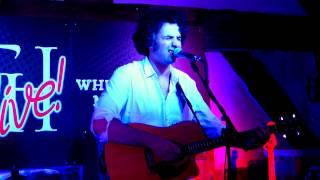 Dan Whitehouse - Why Don't We Dance?