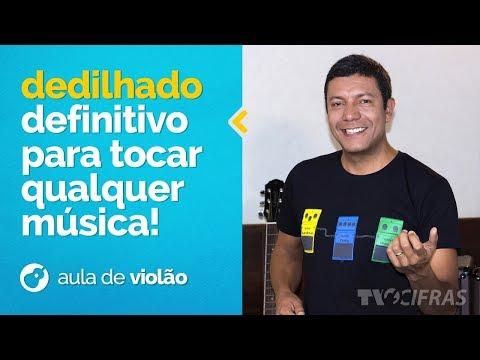 TÉCNICA DE DEDILHADO PARA TOCAR QUALQUER MÚSICA!