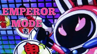 USApyon Emperor Mode   Yo-kai Watch™ movie 2   Yo-kai Watch is owned by Level-5 and TV TOKIO