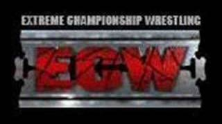 Old ECW Theme