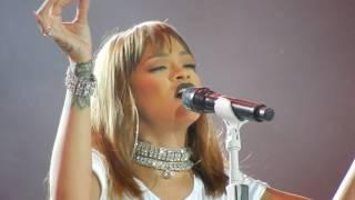 Rihanna - Love On The Brain Pukklepop 18-08-2016