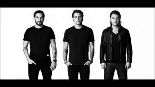 Don´t You Worry Child - Swedish House Mafia (HQ)