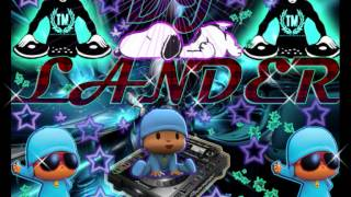 HAZTA ABAJO DALE BIEN DURO DJ SOLOCK FT DJ LANDER