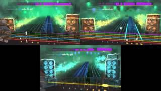 Rocksmith 2014 (Jet - Are You Gonna Be My Girl) Lead/Rhythm/Bass