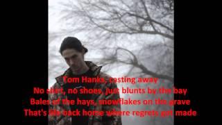 Bones - Rampart Range (lyrics)