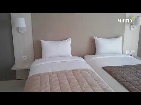 Lixus Beach Resort : l'infrastructure touristique de Larache renforcée