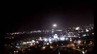 UFO - JERUSALEM -Temple Mount - THE BEST SIGHTING