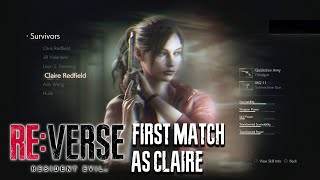 Here\'s Resident Evil Re:Verse in Action with Five Minutes of Footage