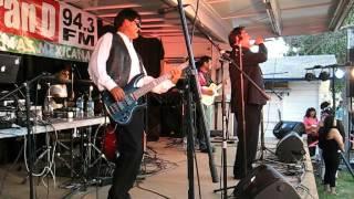 """Los Acuario De Mexico en vivo """"El Aguijon"""""""