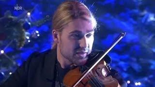 "David Garrett and Marcus Wolf ~""Liebesleid"" (Sadness of love )(Tristeza do Amor) (Fritz Kreisler )"