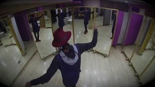 Prince Royce - Amor Prohibido ( Baile The Feo )