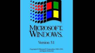 Windows 3.1 - Tada