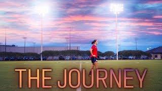 The Journey: Carli Lloyd