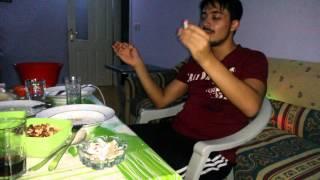 Ahmet Şafak ile Felekten bir gece
