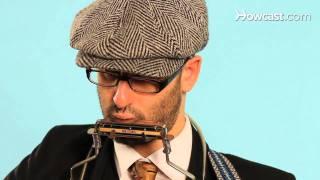 How to Play Major vs. Minor Keys | Harmonica 101