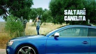 Canelita - Saltaré (Video Oficial)