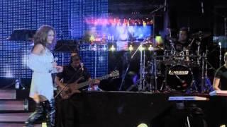 Adriana Lua - Lado errado   Live   OfficialVideo