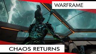 Warframe : Nyx - Chaos Returns