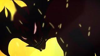 「デビルマン」新作アニメの制作決定 初めてラストまで描く Netflixで18年配信 「DEVILMAN crybaby」特報 #DEVILMAN