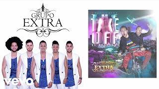Grupo Extra - No Quiero Ser Tu Amigo (Audio)