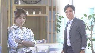 김희애, 사과자막 내보내며 '정면돌파' 회사에서 위기 처해 《Second to Last Love》 끝에서 두 번째 사랑 EP03