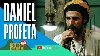 """""""Toque primitivo"""" - Daniel Profeta no Estúdio Showlivre no YouTube Space Rio 2017"""
