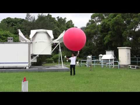非一般的氣球 - YouTube