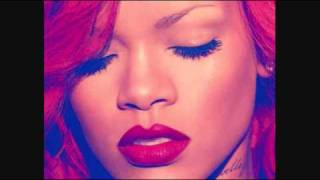 Rihanna - Love the Way You Lie (No Rap Edit)