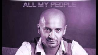 Sasha Lopez - All my People HQ