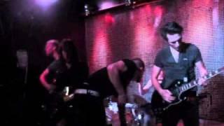 TRAEOS - ERATO live