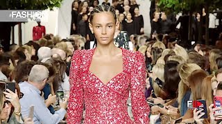 MICHAEL KORS Spring 2020 New York - Fashion Channel