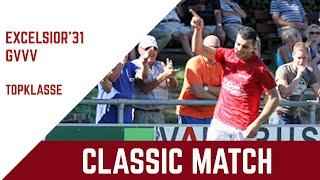 Screenshot van video Classic match: Excelsior'31 - GVVV (2012)