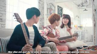 Akdong Musician (AKMU) - I Love You Legendado PT|BR