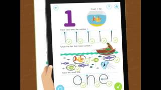 Worksheets: Preschool & Kindergarten learning