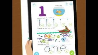 Worksheets: Preschool & Kindergarten learning