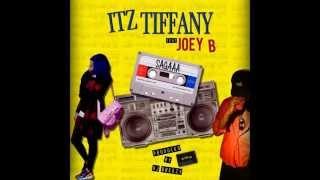 Itz Tiffany ft Joey B – Sagaaaa (Official New Audio)