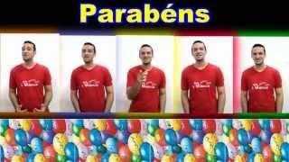 Parabéns - Quarteto Athus (Tutti Oliveira cover)