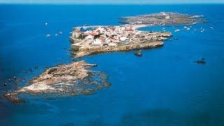 Tabarca-paraíso del mediterráneo,personalizadas HD.