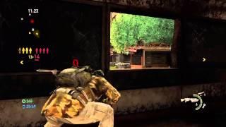 SHIV REVENGE! - The Last of Us Remastered