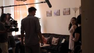 CO SE NEVEŠLO: Tomáš tančí zumbu