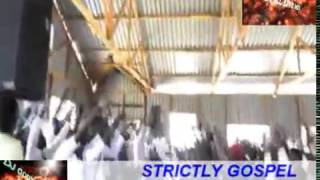 DJ GOD'S GRACE -LIVE HIGH MIXING