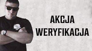 Nizioł ft. Popek - Akcja weryfikacja