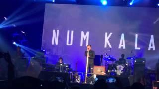 อย่าล้อเล่น- Num Kala (live)