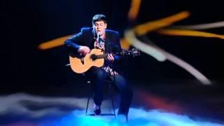 Michael Collings - Britain's Got Talent Live Final - International Version
